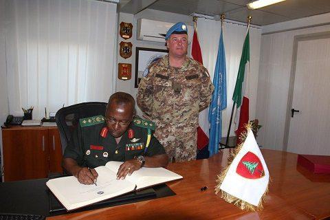 20150408_SW UNIFIL_visita CaSME Ghana e Head CIMIC Ops Korea_Shama (2)
