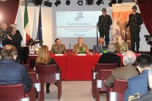 Esercito - Conferenza