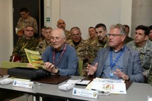 TRJR15_gen Vincenzo Camporini NATO ACT senior mentor_NATO JWC Stavanger