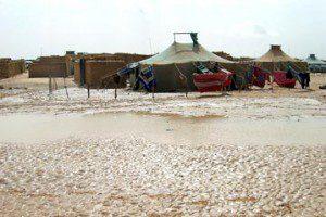campo Tindouf