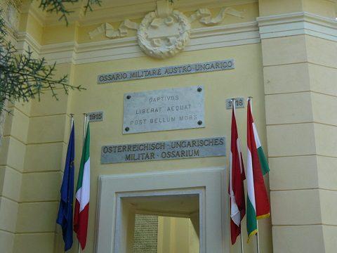 16_06_2012 - Ossario austro ungarico (61)