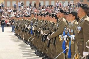 20150508_Capua_Esercito Italiano_Cerimonia Giuramento Solenne 1°Blocco Vfp1 2015_RAV_ (6)
