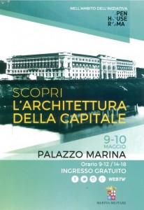 20150509_Marina Militare_Palazzo Marina_locandina OHR2015