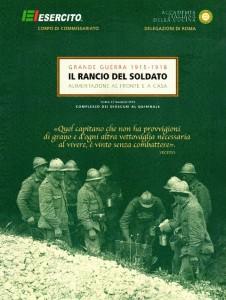 20150513_Centenario Grande Guerra_Il rancio del soldato_Esercito Italiano