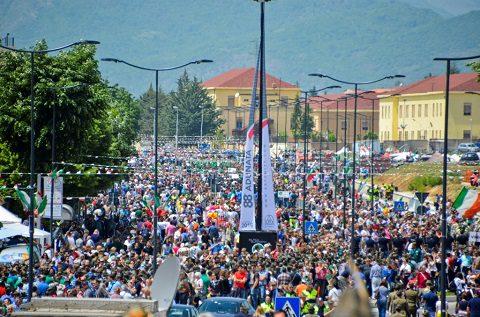 20150517_L'Aquila_Giornata CONCLUSIVA DELL'88MA ADUNATA NAZIONALE DEGLI ALPINI (16)