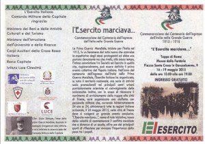 20150519_L'Esercito marciava_Centenario Grande Guerra_Esercito Italiano_Roma