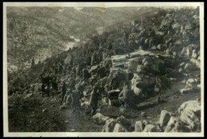Esercito Italiano_WWI_Immagini Storiche dei Fanti della Brigata Sassari (3)