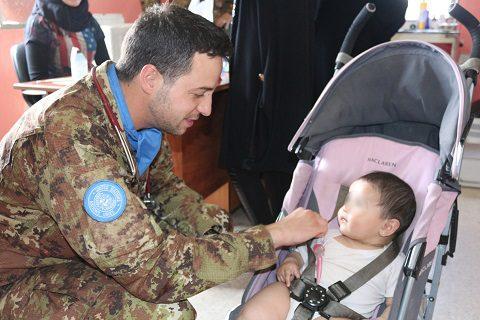 20150604_UNIFIL_ITALBATT_Medical Care CIMIC_ Genova Cavalleria (4°) (7)