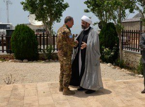 20150609_SW UNIFIL_incontro leader religiosi Libano sud_COM gen Salvatore Cuoci (3)