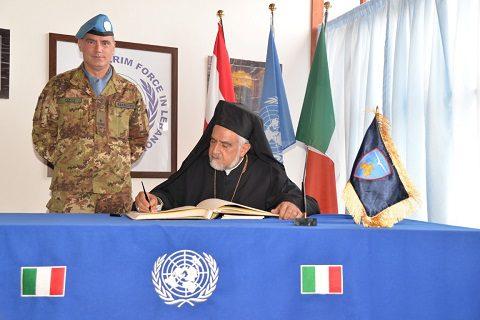 20150609_SW UNIFIL_incontro leader religiosi Libano sud_COM gen Salvatore Cuoci (4)