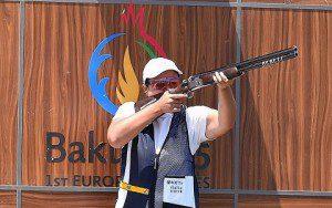 20150620_Diana Bacosi_Esercito Italiano_Baku