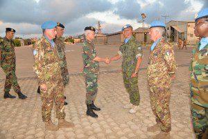 20150622_SW UNIFIL_LAF gen Charbel Abou Khalil South Litani visita SW_gen Salvatore Cuoci Esercito Italiano (1)