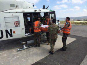 20150623_UNIFIL_Italair_Casevac (1)