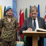 UNIFIL: instabilità, strategic dialogue e tripartite meeting nei colloqui tra ..