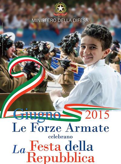 2-giugno-2015 Festa della Repubblica