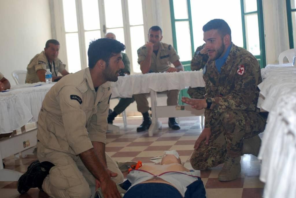 20150710_ITALBATT_UNIFIL_corso primo soccorso vigili Tiro (2)