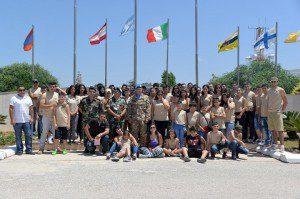 20150721_UNIFIL SW_pizzata con orfani LAF_bFriuli_Shama (3)