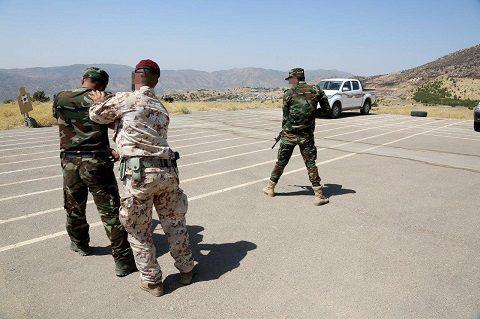 20150730_KTCC_Prima Parthica_addestramento Peshmerga_TF Erbil (4)