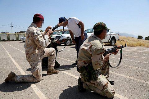 20150730_KTCC_Prima Parthica_addestramento Peshmerga_TF Erbil (7)