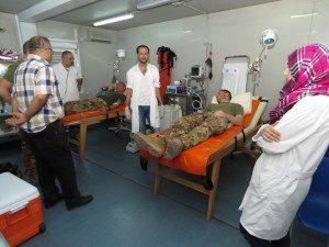 20150731_UNIFIL_SW_brigata Friuli dona sangue Croce Rossa Tiro (4)