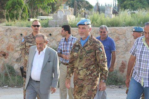 20150806_UNIFIL_progetti idrici CIMIC e ITALBATT