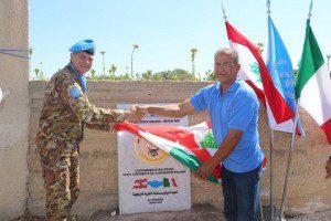 20150814_Sector West UNIFIL_quattro progetti per Tiro (1)