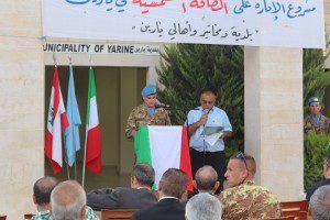 20150814_Sector West UNIFIL_quattro progetti per Tiro (4)