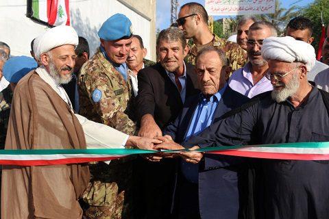 20150814_Sector West UNIFIL_quattro progetti per Tiro (5)