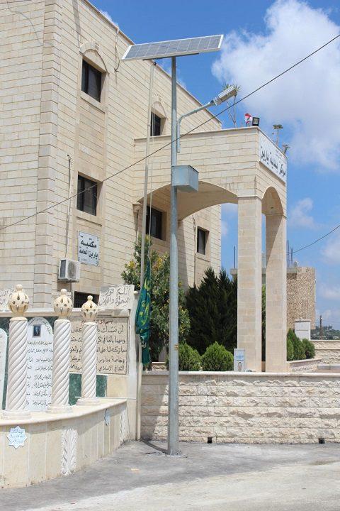 20150814_Sector West UNIFIL_quattro progetti per Tiro (8)