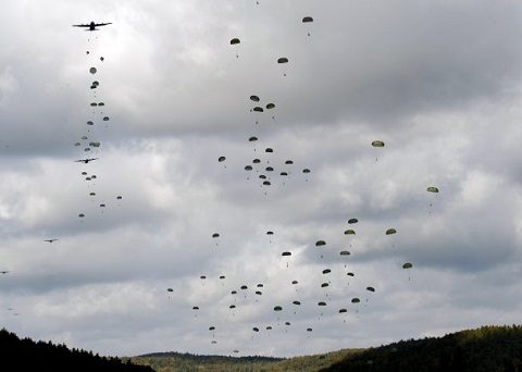 20150817_Swift Response 2015_military exercise (2)