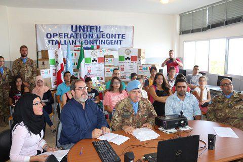 20150921_SW UNIFIL_collegamento streaming scuole (1)