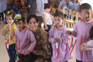 20150925_SW UNIFIL_CIMIC_visite mediche studenti (2)