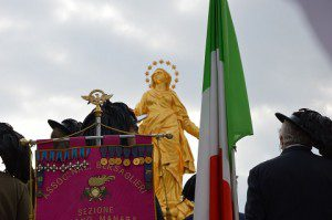 20150927_EXPO Milano_fanfare dei Bersaglieri_Esercito Italiano (1)