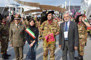 20150927_EXPO Milano_fanfare dei Bersaglieri_Esercito Italiano (3)