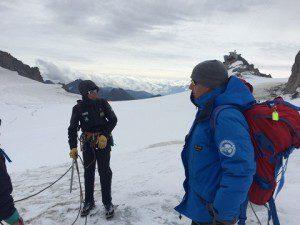 Esercito Italiano_Centro Addestramento Alpino_addestramento sul ghiacciaio (1)