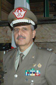 Gen. B. Cesare ALIMENTI