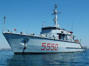 cacciamine Lerici_Marina Militare