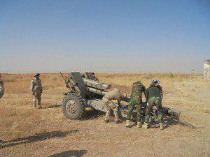 20151013_KTCC_addestramento al pezzo di artiglieria