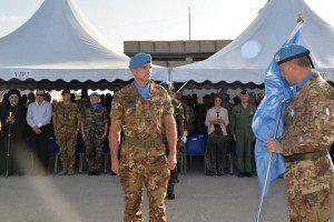 20151014_UNIFIL SW_Leonte 18 cede la bandiera Onu
