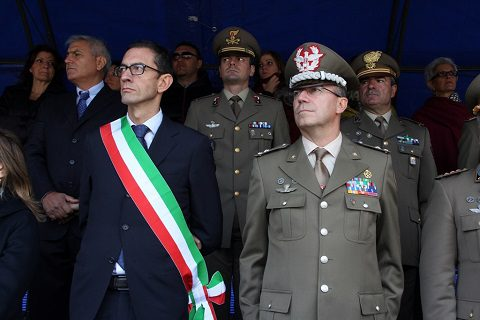 20151023_COM Brigata Pinerolo_gen Giampaolo Mirra