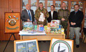 20151023_KFOR_MNBG-W_Donazione all'Asilo di Malishevo