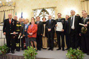 20151105_Premio Voloire al prefetto Tronca_Palazzo Cusani Milano (2)