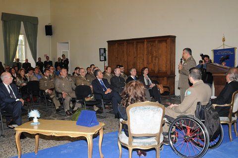 20151107_Premio a primo maresciallo Simone Careddu_Esercito Italiano