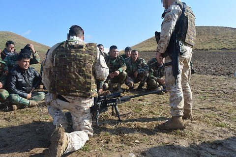 20151113_KTCC_Erbil_trining the Peshmerga (14)