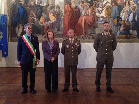 20151120_Premio Vittorio Veneto_gen Stano COMFODINORD (1)