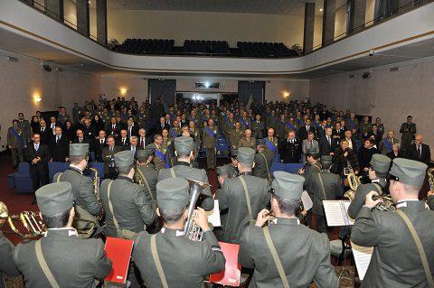 20151126_Corpo Commissariato Esercito Italiano_199° anniv (2)