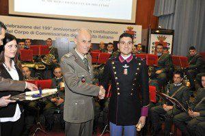 20151126_Corpo Commissariato Esercito Italiano_199° anniv (4)