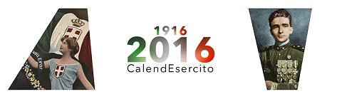 CalendEsercito 2016