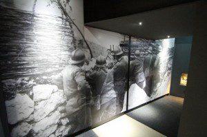Museo della Battaglia_Vittorio Veneto