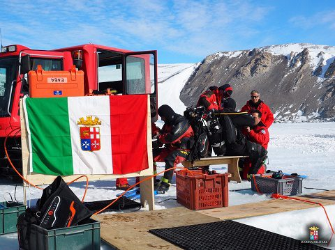 20151202_COMSUBIN Marina Militare_Antartide_ENEA (8)